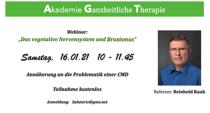 Bildergalerie AGT - Akademie Ganzheitliche Therapie 6