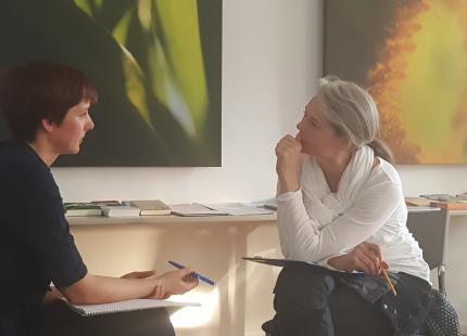 Bild Lösungsorientiertes Coaching und Therapie - Widerspruch oder sinnvolle Ergänzung?